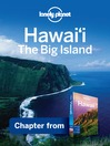 Hawaii: The Big Island – Guidebook Chapter (eBook): The Big Island Chapter from Hawaii Travel Guide Book